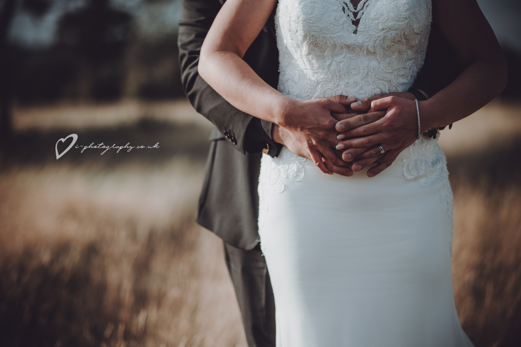 Kris & Gayleen Wedding Photos