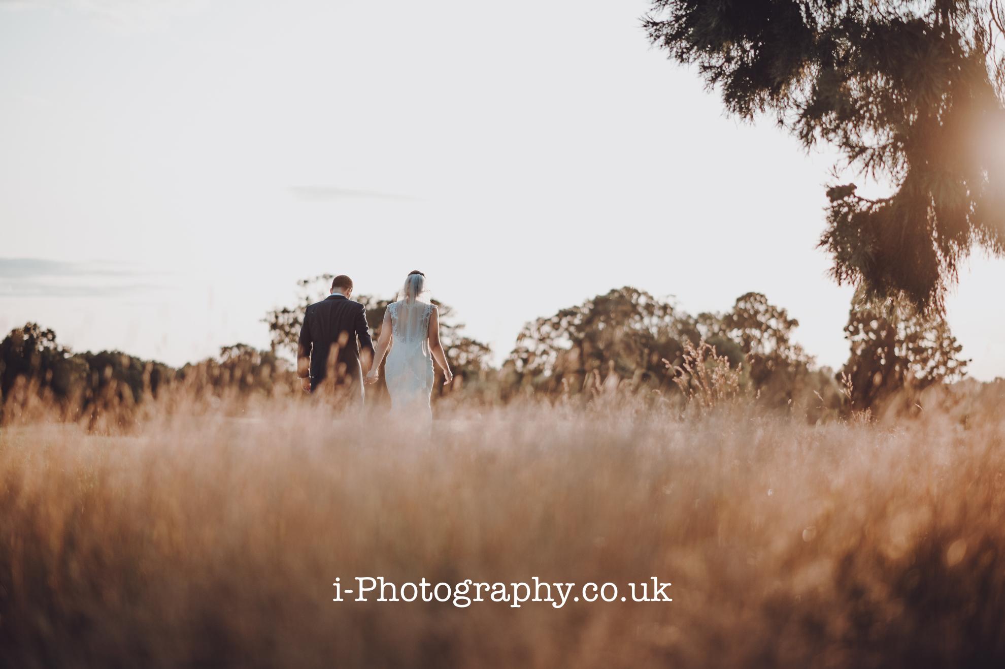 Dan & Lauren Wedding Photos