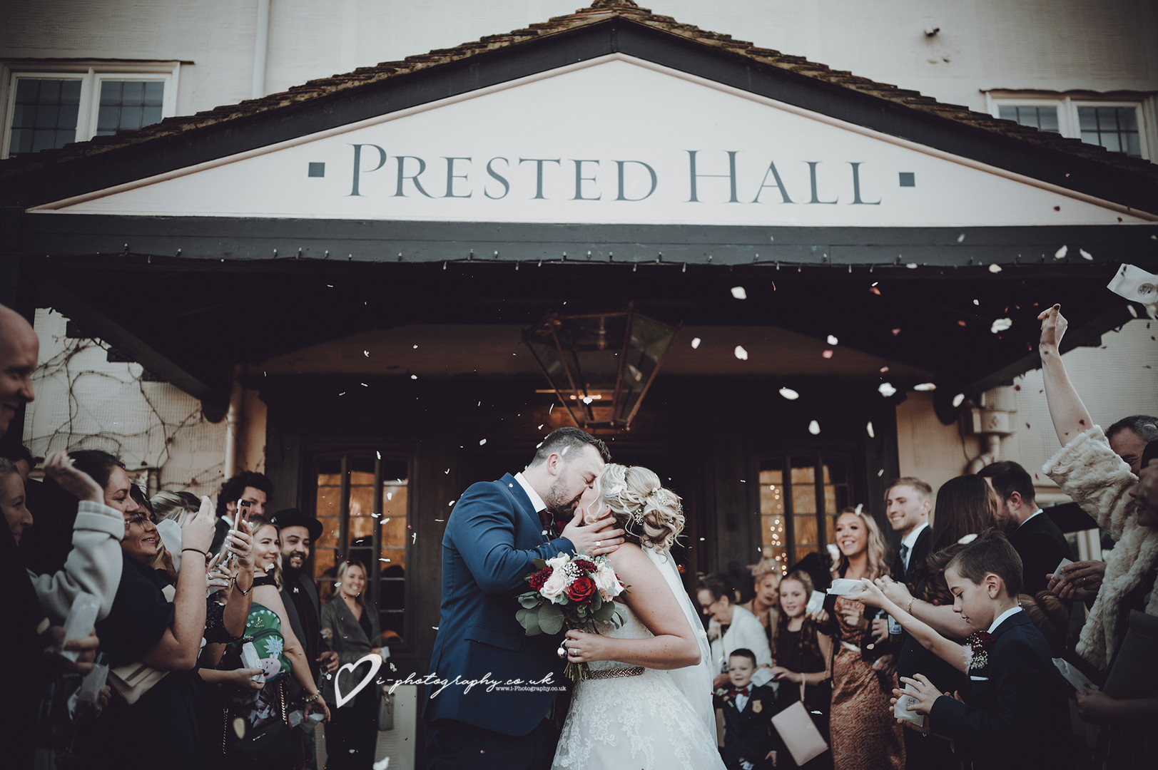Prested Hall,