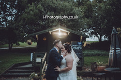 Ashley & Andy Wedding Photos