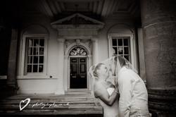Terry & Danielle Wedding Photos