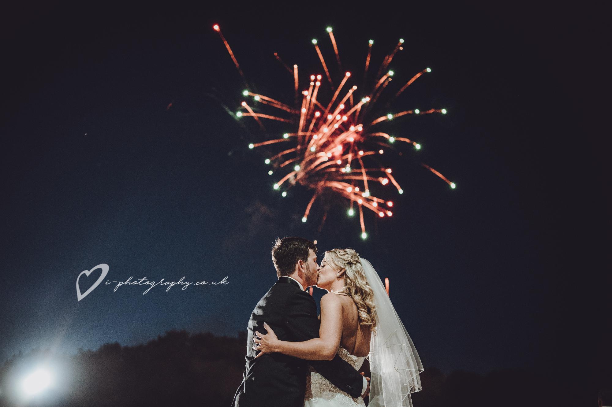 Tony & Lucy Wedding Photos