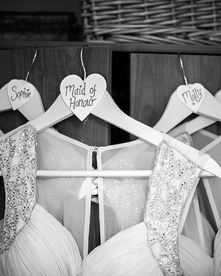 Bridesmaid Dresses Essex