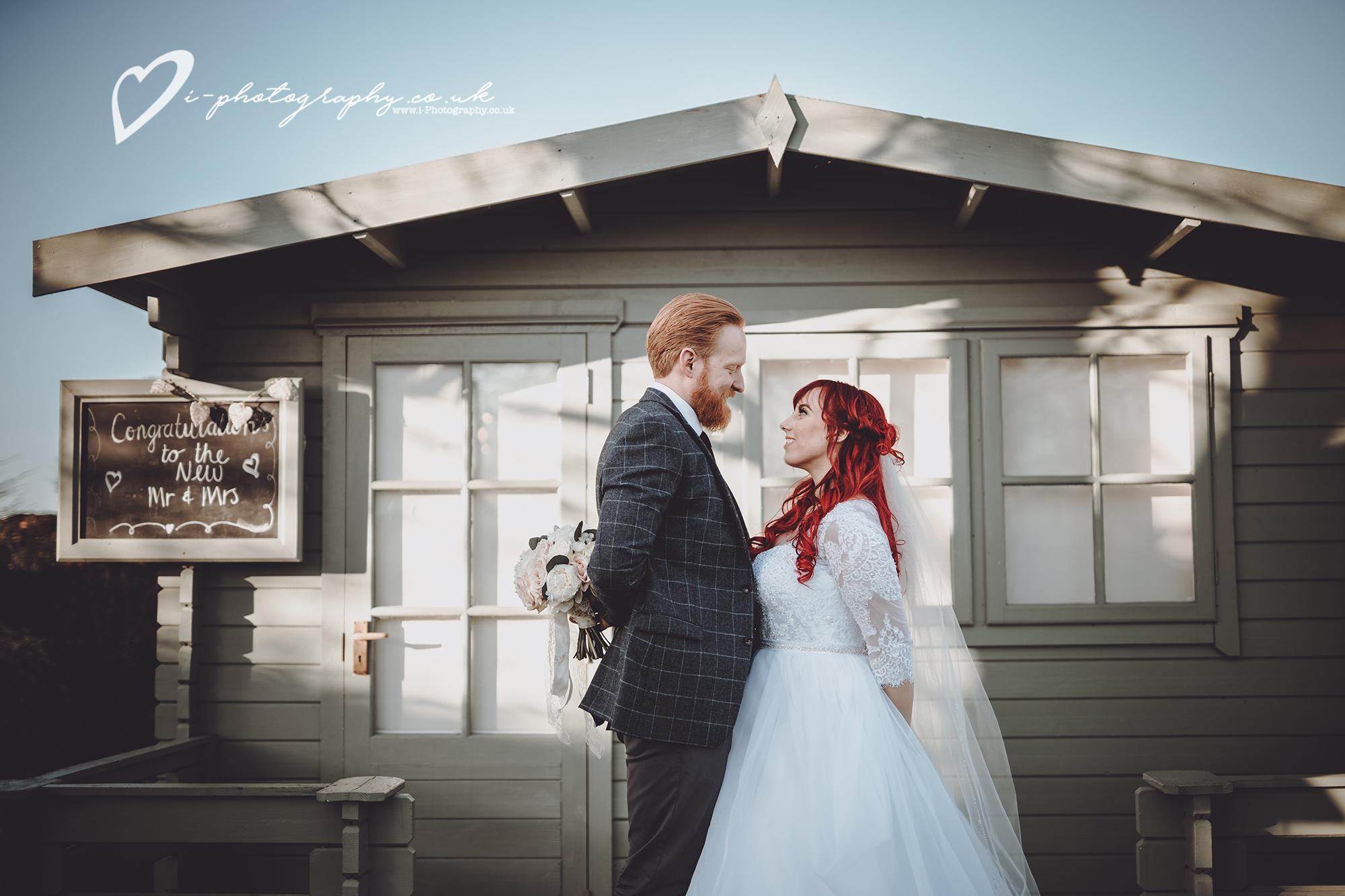 Camilla & Pauls Wedding photos