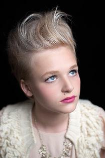Hair dresser Photography