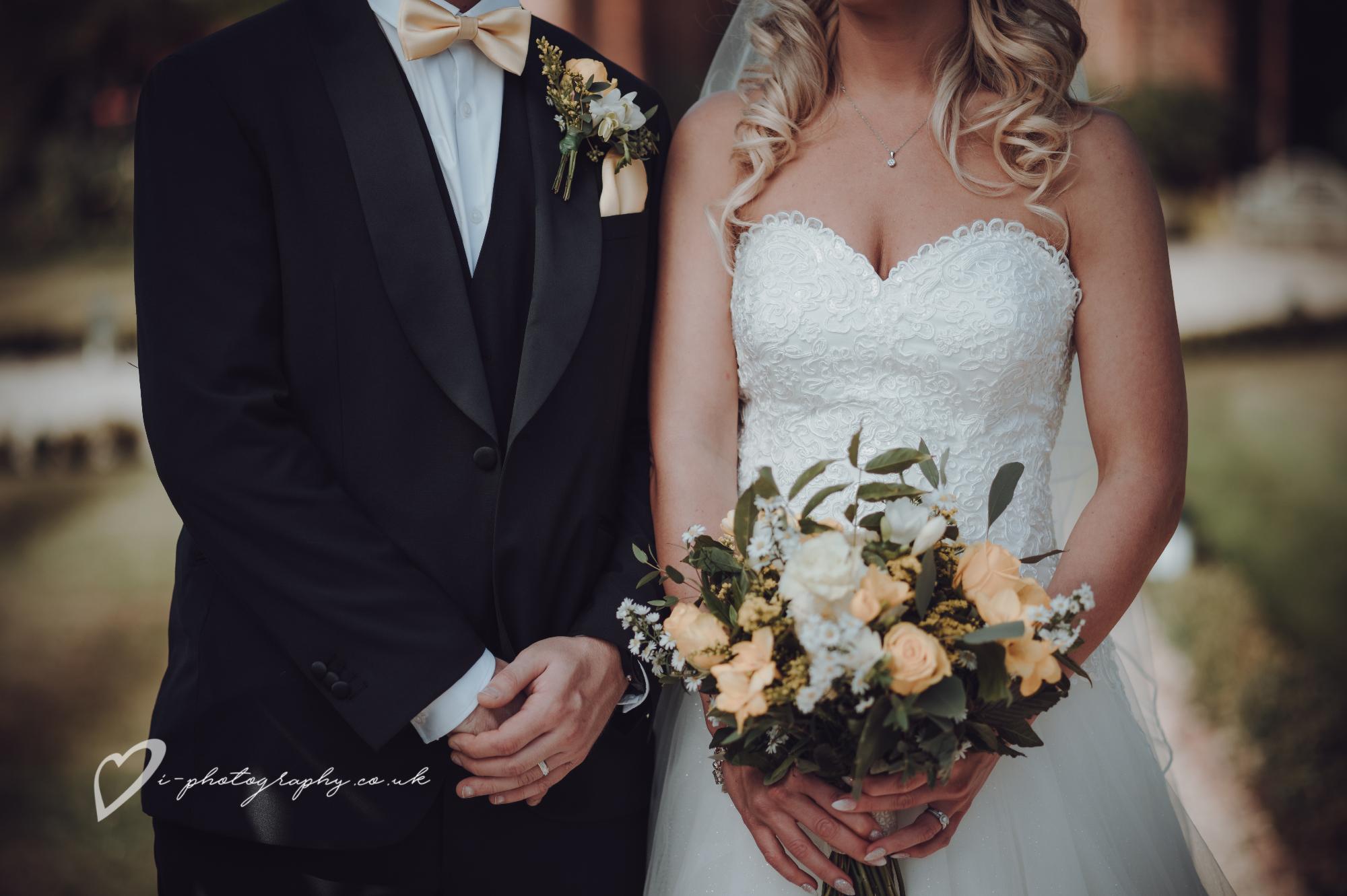 Tony & Lucy Wedding Album