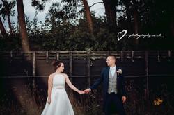 Ryan & Liz Wedding Photos