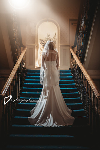 Bespoke Wedding Photography