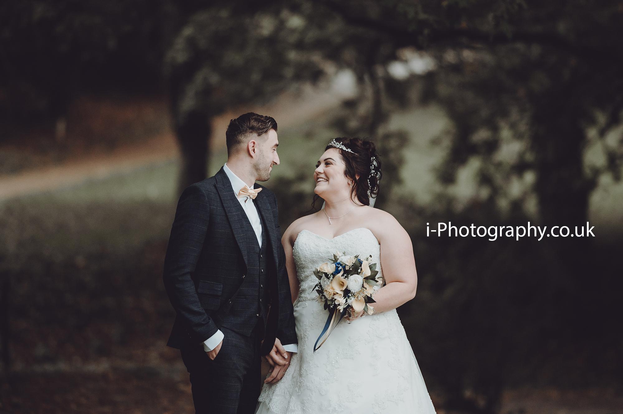 Ashley & Andy Wedding Album