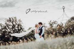 James & Rosie's Wedding Photos