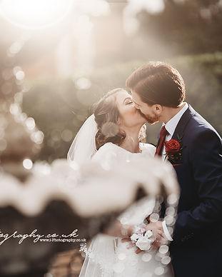 Wedding Photography Essex London