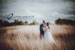 Mark & Lauren Wedding Photos