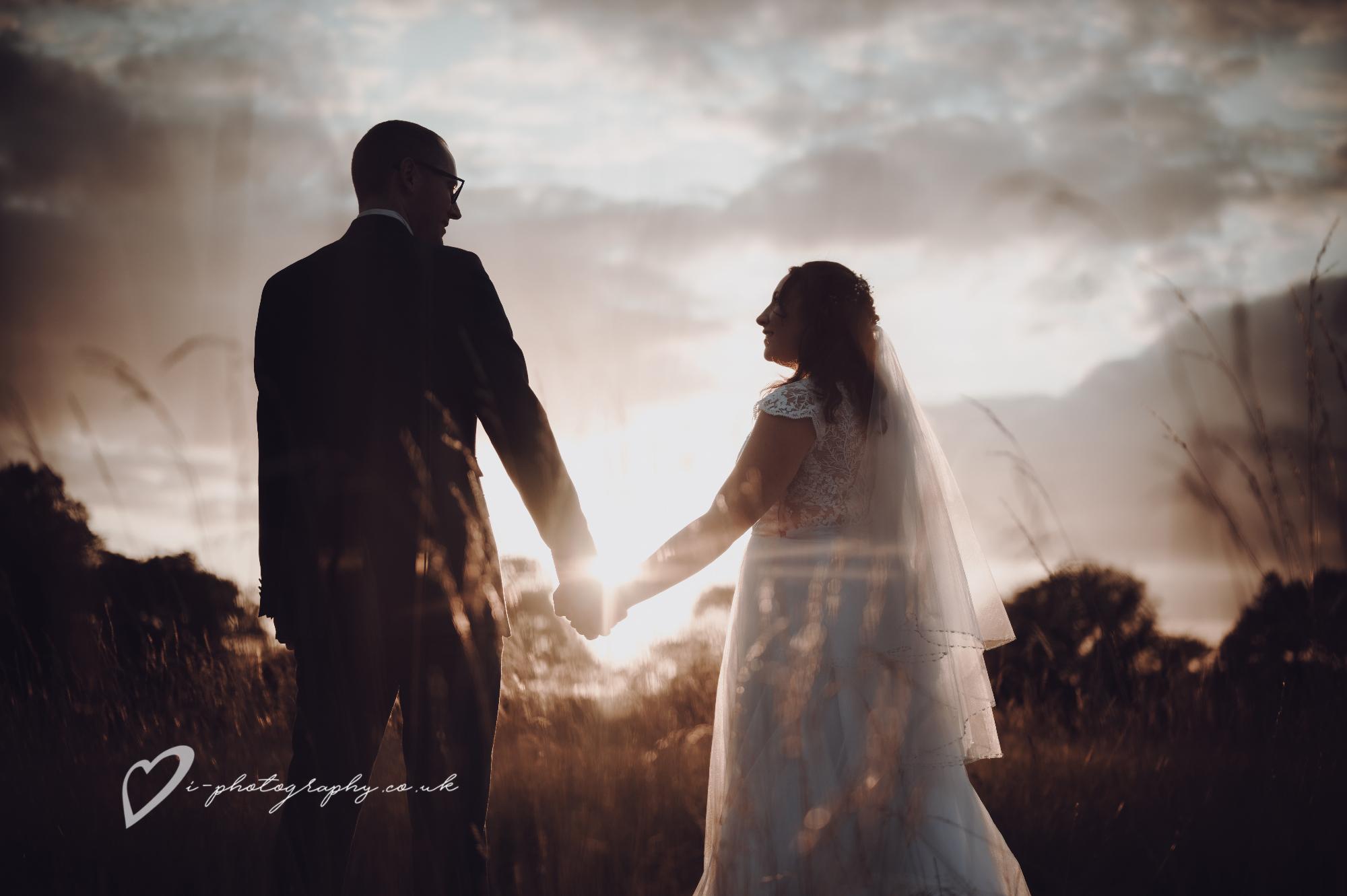 Mark & Lauren Wedding Album