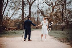 Claire & George Wedding Photos