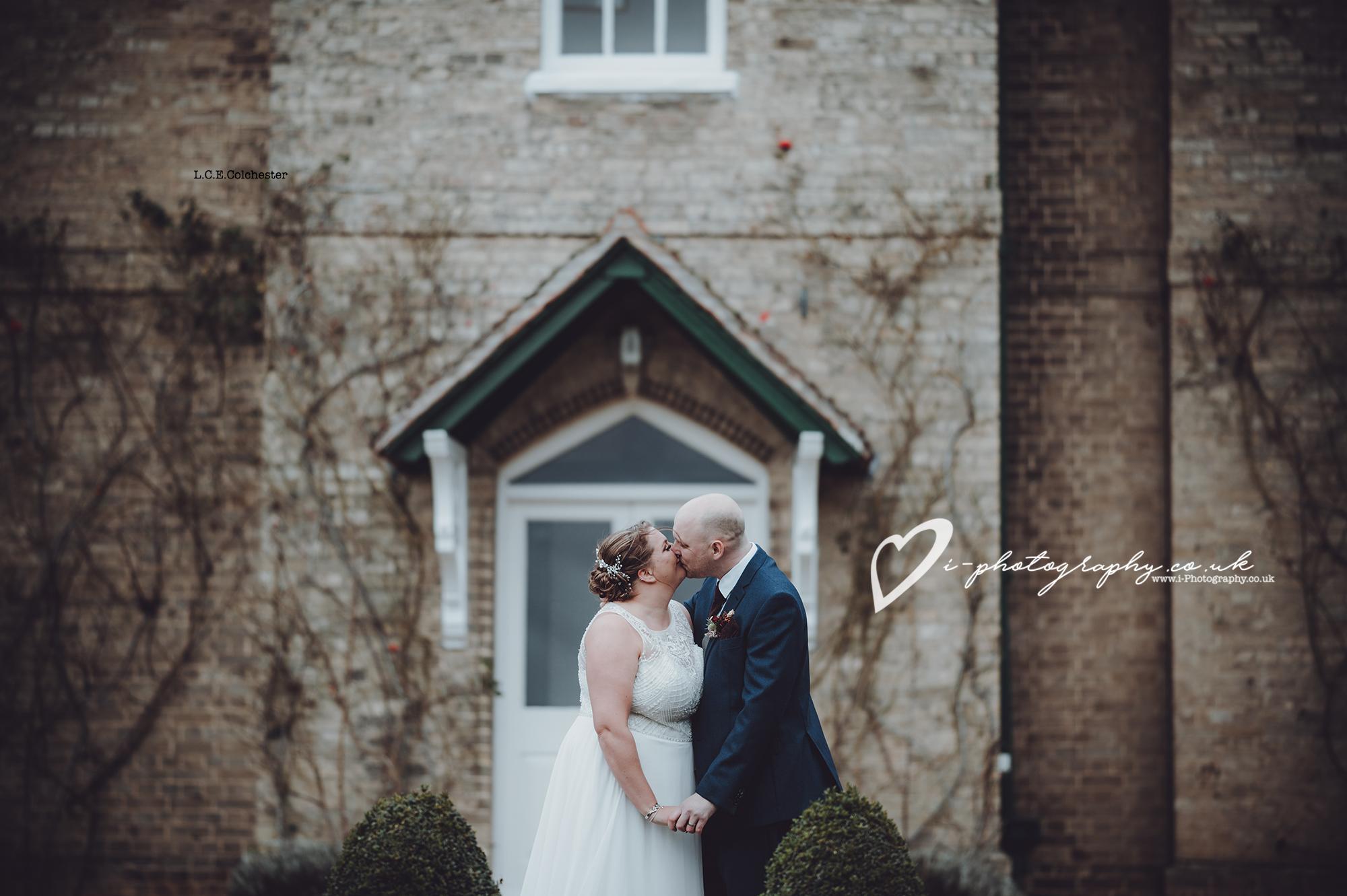 Tim & Emma's Wedding photos