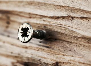 4 dicas para você parafusar madeira como um marceneiro profissional