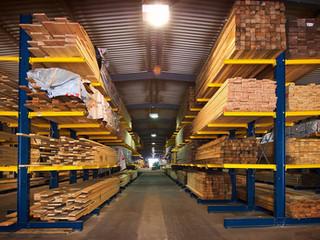 MDF, compensado ou madeira de lei? Escolha o tipo de madeira certo para seu projeto