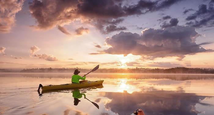 kayaking-sunset-2