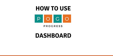 Understanding you dashboard