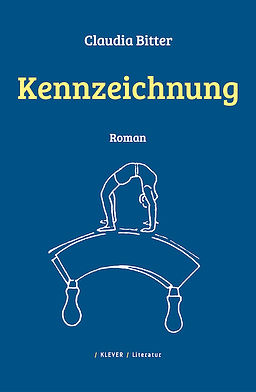 Roman Kennzeichnung 2020 Cover