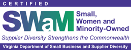 Small Women and Minority-Owned