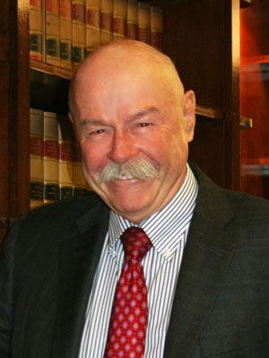 Thomas D. Crowley