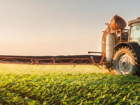 Crops Applicator