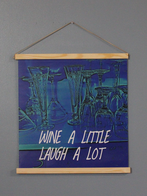 WINE A LITTLE II