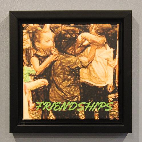 FRIENDSHIPS II