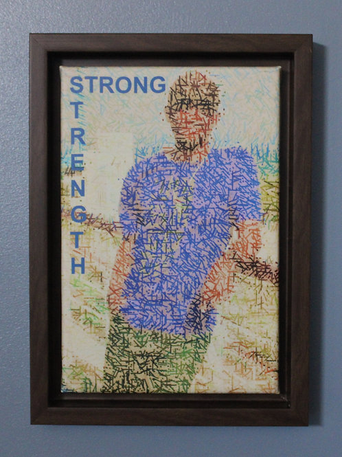 STRONG STRENGTH