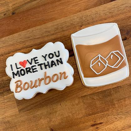 Love You More Than Bourbon