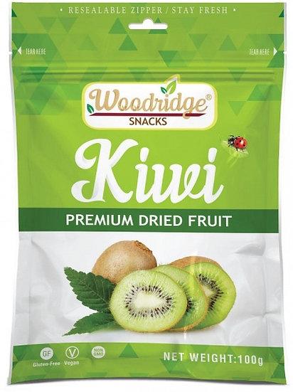 Dried Fruit Kiwi 100g