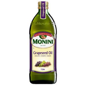 Monini Grapeseed Oil 750ml