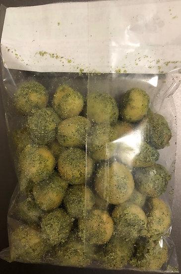 Gluten Free Quality Wasabi & Seaweed Macadamias  100g