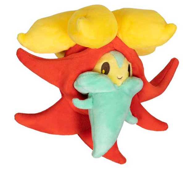 Gossifleur Poké Plush - 8 ¼ In.
