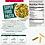 Thumbnail: Organ Super Food Pasta Penne Kale Quinoa & Brown Rice 250g