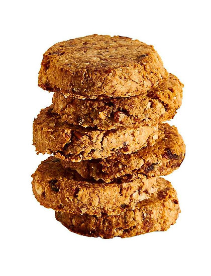 Cafe Style Fig & Pecan Loose Cookie 60g x 6