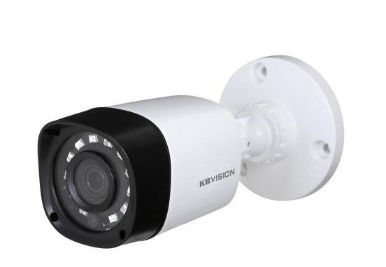 Camera HDCVI hồng ngoại 4.0 Megapixel KBVISION KX-C2K11CP