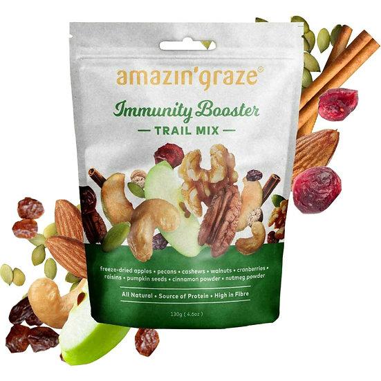 Amazin' Graze Trail Mix Immunity Booster 130g