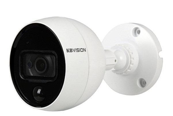 Camera HDCVI hồng ngoại 2.0 Megapixel KBVISION KX-2001C.PIR