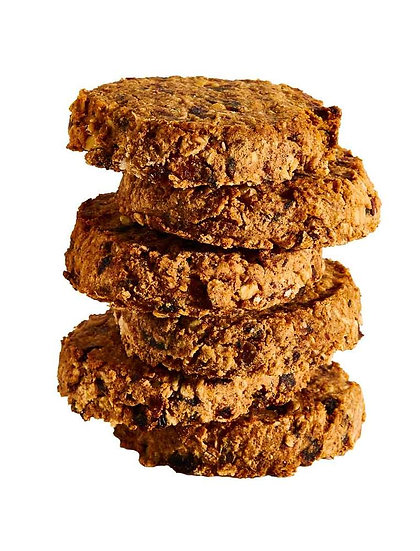 Cafe Style Sticky Date & Ginger Loose Cookie 60g x 6