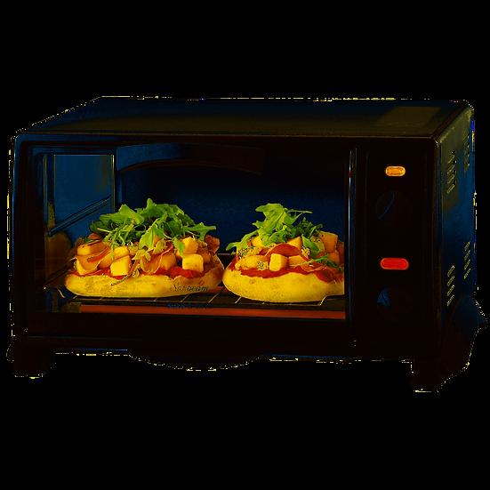 Sunbeam Mini Bake & Grill Oven BT2600
