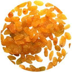 Seedless Golden Raisins 1kg