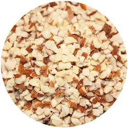 Almond diced natural 500g