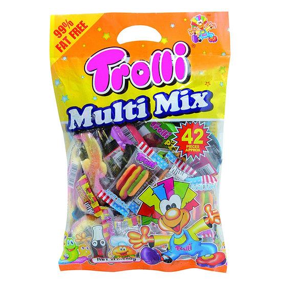Trolli Multi Mix 500g