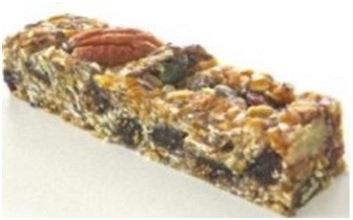 Fig, Honey Nut Grain Slice 12 pieces