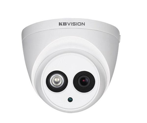 Camera Dome 4 in 1 hồng ngoại 2.0 Megapixel KBVISION KX-C2004C4