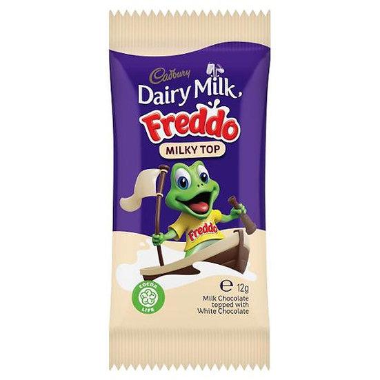 Cadbury Freddo Milky Top 12g