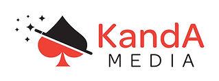 KandA Media Marketing Logo
