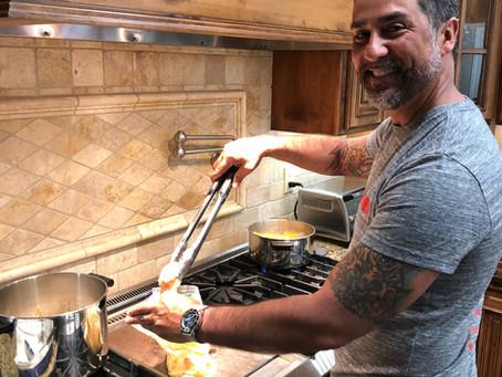 Allen's Fish Fry Recipe